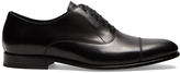 Harry's of London Charles leather derby shoes