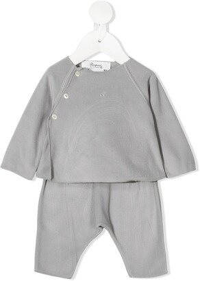 Bonpoint Exposed Seam Pyjama Set