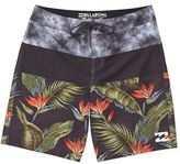 Billabong Boy's 'Tribong X Havana' Board Shorts
