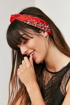 Urban Outfitters Ditsy Floral Cotton Bandana