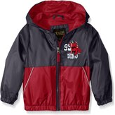 iXtreme Toddler Boys Lightweight Jacket with Dino