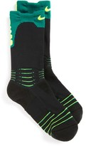 Nike Boy's 'Elite Basketball' Crew Socks