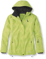 L.L. Bean Wildcat Jacket, Print