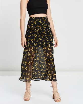 The Fifth Label Region Skirt