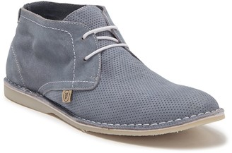 Modern Fiction Parable Suede Chukka Boot