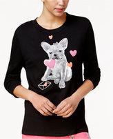 Hue Valentine Dog Pajama T-Shirt