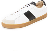 Zespà ZSP RC Leather Sneakers
