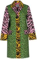 Moschino Cheap & Chic MOSCHINO CHEAP AND CHIC Overcoats - Item 41743091