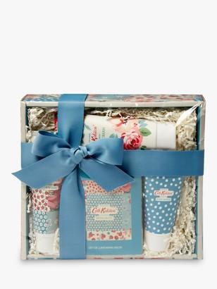 Cath Kidston Cottage Patchwork Pamper Hamper Gift Set