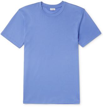 Zimmerli Cotton-Jersey T-Shirt
