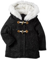 Carter's Wool Parka