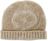 Louis Vuitton Monogram Glitter Sunset Beanie Hat