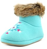 Kensie N2132 Round Toe Synthetic Ankle Boot.