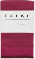 Falke 3.1 Phillip Lim striped anklet socks