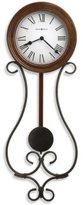 Howard Miller 625-400 Yvonne Wall Clock