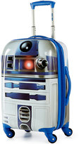 """Star Wars R2D2 21"""" Hardside Spinner Suitcase by American Tourister"""