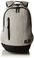 DC Unisex Adults' Trekker Casual Daypack Grey Size: One Size