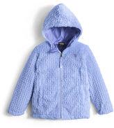 The North Face Laurel Hooded Fleece Jacket, Size 2-4