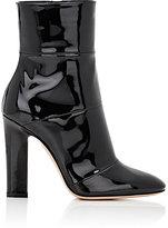 Gianvito Rossi Women's Brandy Ankle Boots-BLACK