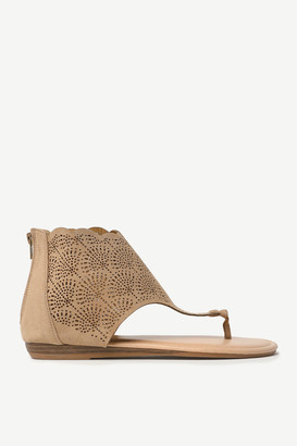 Ardene Cut Out Gladiators