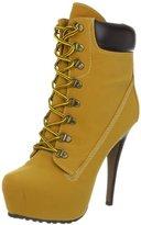 Zigi ZiGiny Women's Jubilee Boot