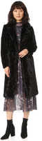 Line Muriel Coat