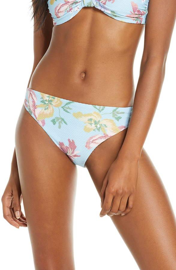 af5e436abb818 Blue And White Bikini - ShopStyle