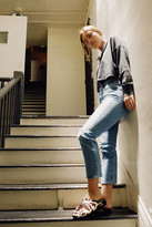 Levi's Levis Wedgie Icon Jean Bright Side
