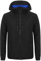 Superdry Super Storm Zip Jacket Black