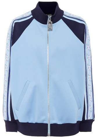 Marc Jacobs Striped track jacket