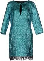 Christian Pellizzari Short dresses - Item 34774202