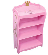 "Kid Kraft Princess 42.5"" Bookcase"