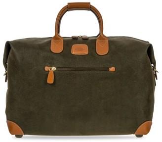 "Bric's Life 18"" Cargo Duffel Bag"
