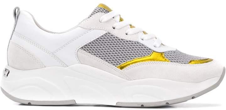 e99f02274 Women's Chunky White Sneakers - ShopStyle