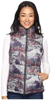 The North Face Nuptse 2 Vest Women's Vest