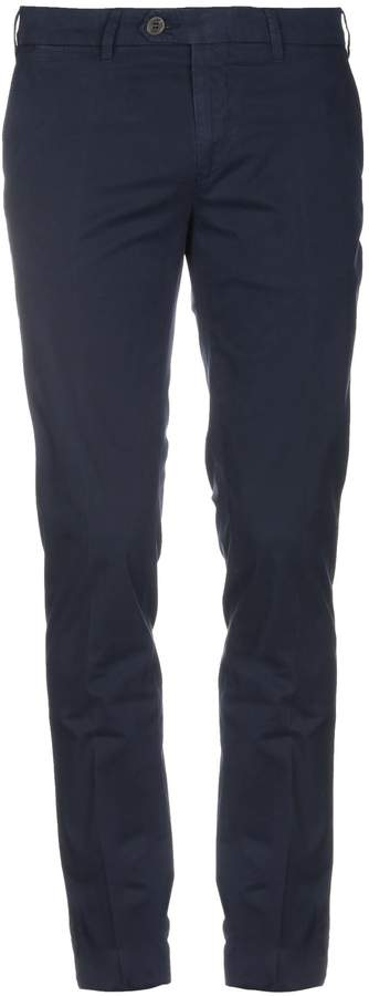 Canali Casual pants - Item 13258652US