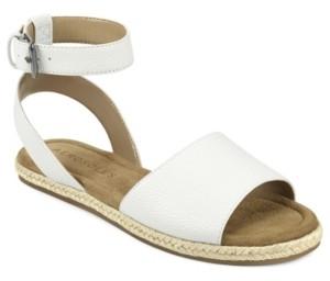 Aerosoles Women's Demarest Flat Sandal Women's Shoes