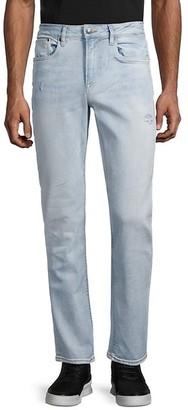 Buffalo David Bitton Ash-X Slim-Fit Jeans