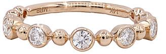 Diana M Fine Jewelry 14K 0.46 Ct. Tw. Diamond Ring