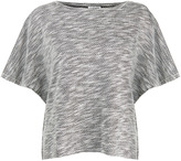 J. Lindeberg Jackie Structure Relaxed Knit