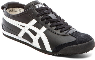 Onitsuka Tiger by Asics Mexico 66 in Black White | FWRD