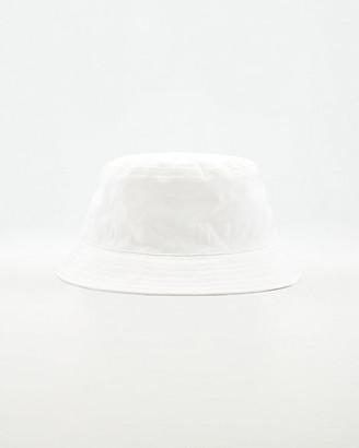 Le Château Cotton Bucket Hat