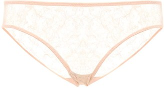 Noelle Wolf Bold Lace Bikini Briefs
