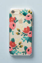 Rifle Paper Co. Rosey iPhone Case