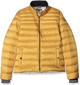 Tommy Hilfiger Women's Ino Lw Down Jkt Down Jacket,(Manufacturer Size: L)