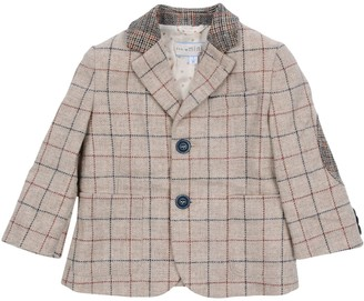 Simonetta Mini Suit jackets