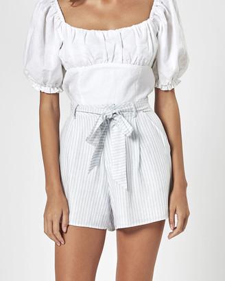 Charlie Holiday Women's Multi Shorts - Coastline Short - Size One Size, M at The Iconic