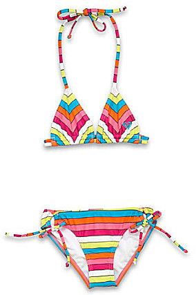 Roxy Caliente 8-14 Sun Bikini