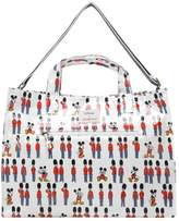 Cath Kidston DISNEY OPEN CARRY ALL WITH STRAP Tote bag ivory