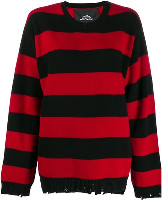 Marc Jacobs The Grunge jumper